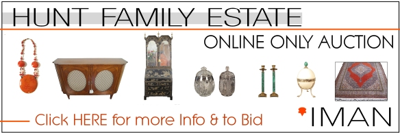 Iman Auction KC Hunt Online Auction