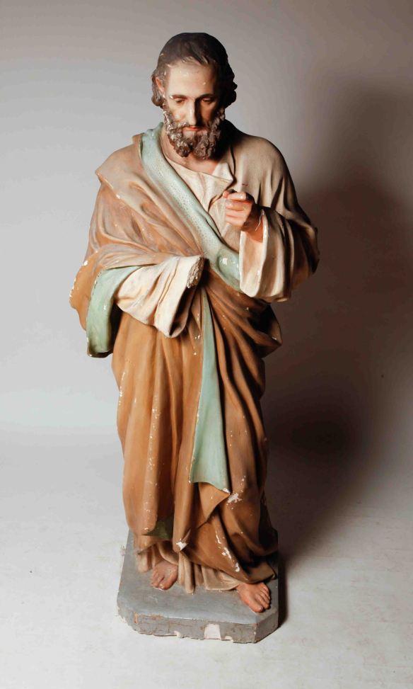 Lifesize Joseph Statue