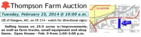 Thompson Glasgow Farm Auction - Website BUTTON