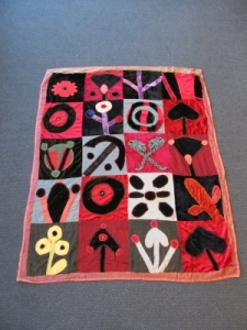 quilted piece for sale