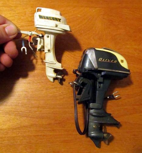 toy boat motors